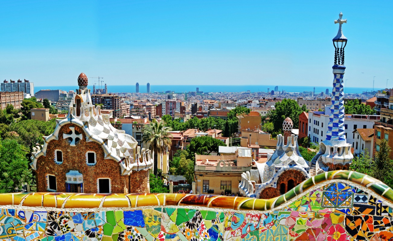 Things To Do In Barcelona Spain Coconut Club Vacations