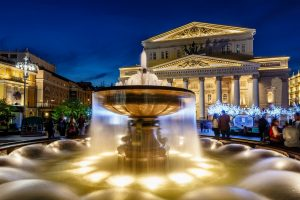 Risultato immagini per bolshoi theatre 300x200